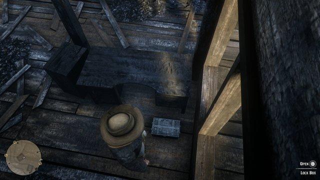 Red Dead Redemption 2 Fundorte Aller Goldbarren Devbix