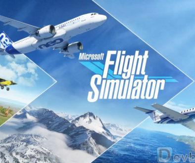 Microsoft Flight Simulator 2020 - Systemanforderungen - PC
